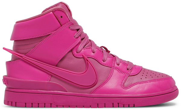 AMBUSH x Dunk High ''Cosmic Fuchsia''