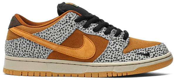 "Nike dunk low ""safari"""