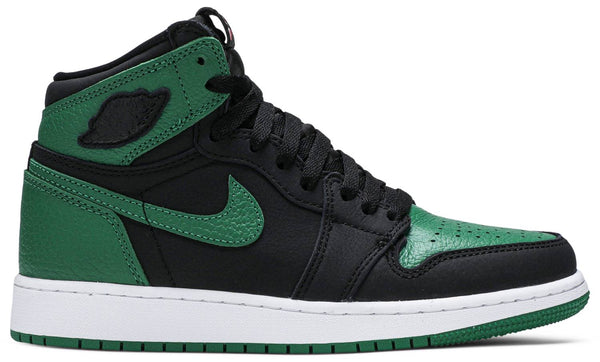 "Air Jordan 1 High ""Pine Green 2.0"" GS"