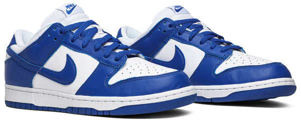 "Nike Dunk Low ""Kentucky"""