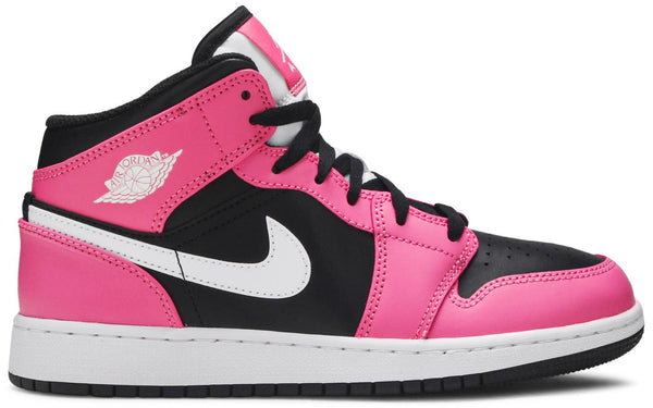 "Air Jordan 1 Mid ""Pinksicle"" GS"