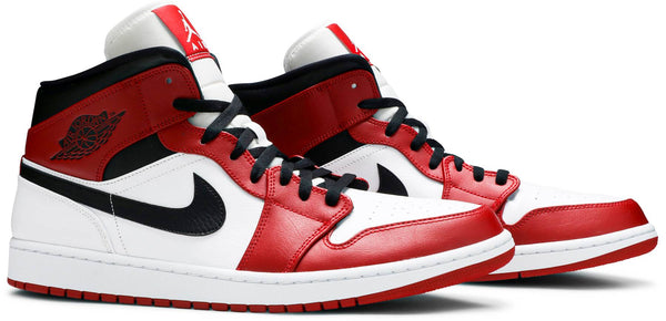 "Air Jordan 1 Mid ""Chicago"""