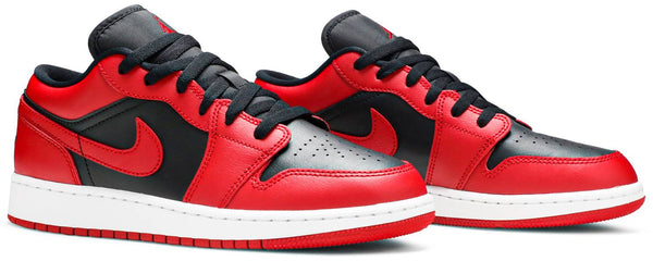 "Air Jordan 1 Low ""Banned"" GS"