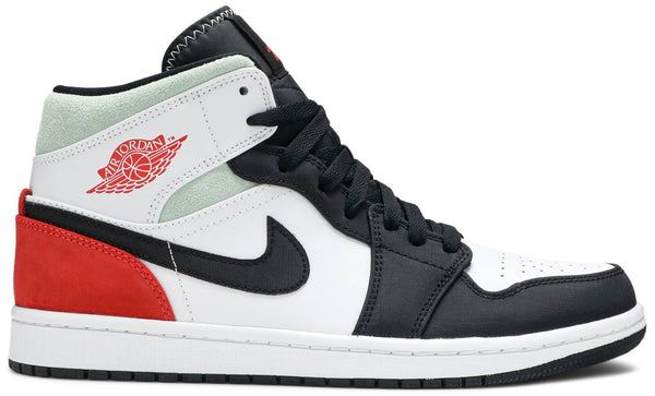 "Air Jordan 1 Mid SE ""Union Black Toe"""