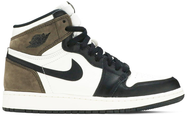 "Air Jordan 1 High ""Dark Mocha"" GS"
