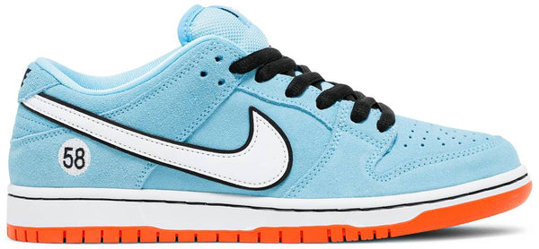 "Nike SB Dunk Low Pro Blue Chill ""Club 58 Gulf"""