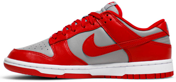 "Nike Dunk Low ""Varsity Red UNLV"" (2021)"
