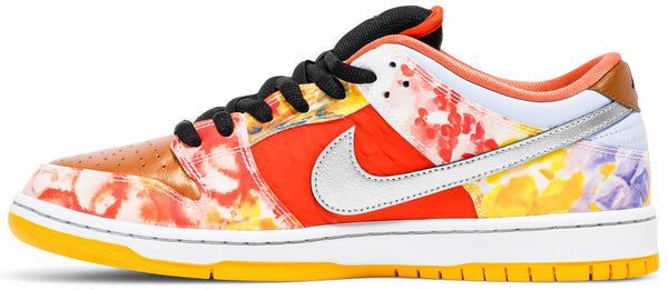 "Nike Dunk Low ""Street Hawker"""