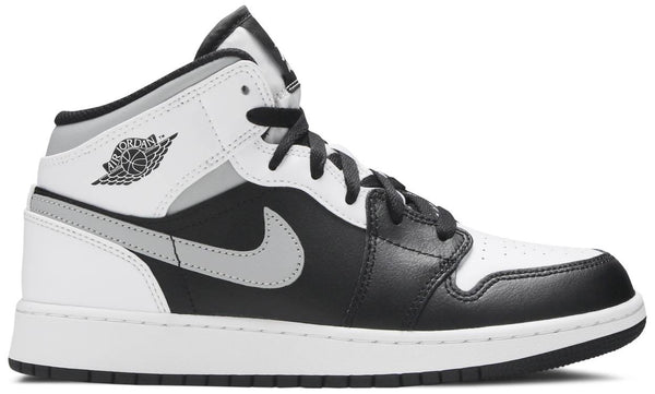 "Air Jordan 1 Mid ""Shadow"" GS"