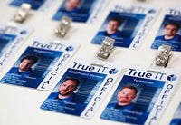 ID Badges for Medical Facilities