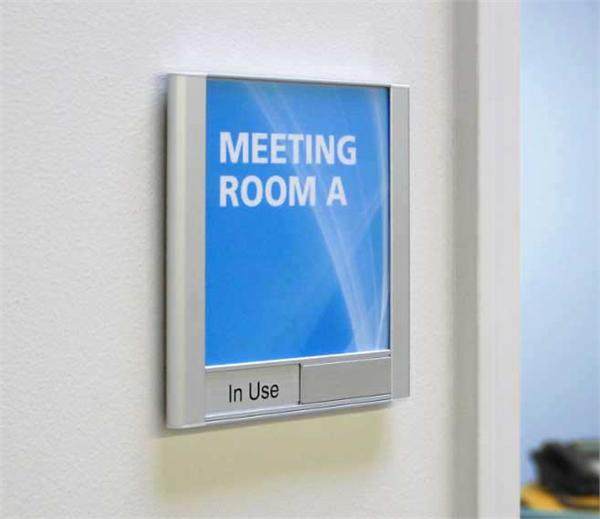 Changeable Insert Office Signs & Medical Signage