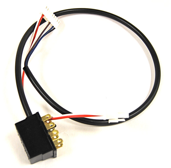Coinco Single Price Adapter Harness 407052-1