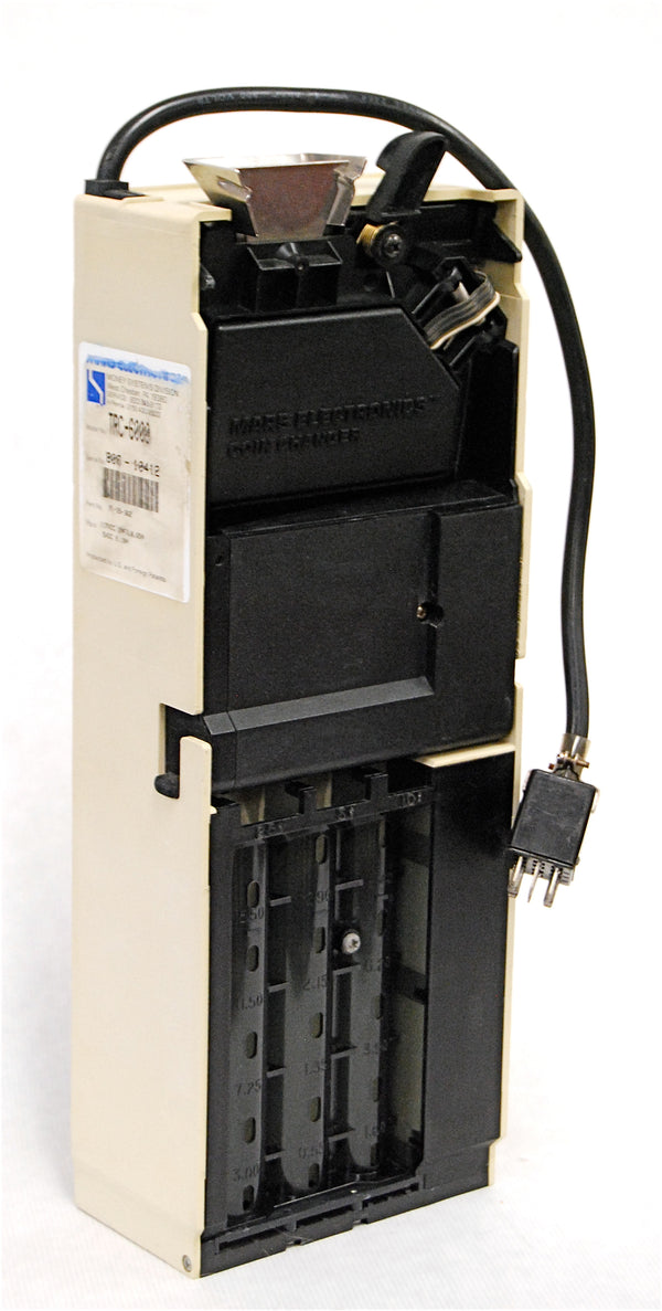 Mars TRC6000 Coin Changer Acceptor