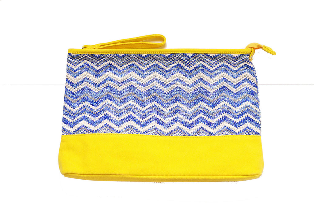 St Tropez cosmetic travel bag
