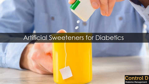 Artificial Sweeteners for Diabetics