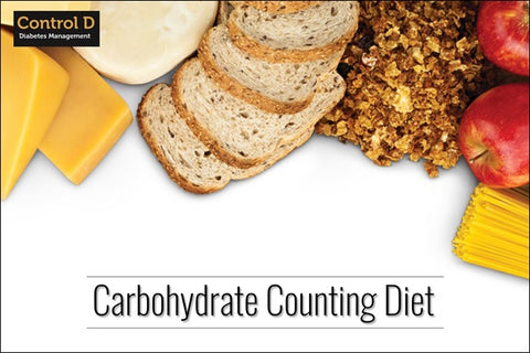 Carbohydrate Counting Diet for Diabetics