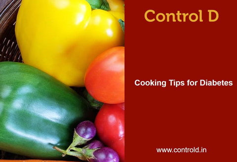 Cooking Tips for Diabetes