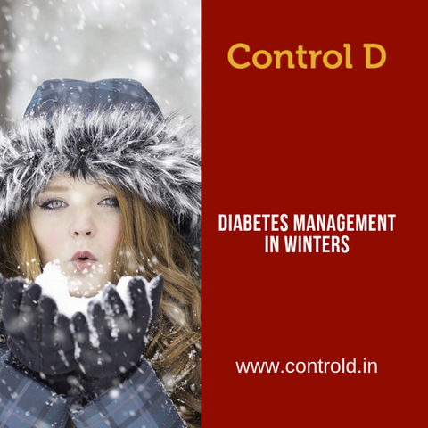 Diabetes Management in Winters