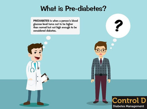 Pre-Diabetes: An Overview