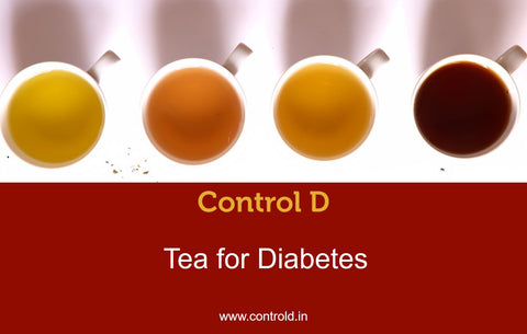 Tea for Diabetics