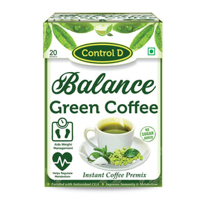 Balance Green Coffee