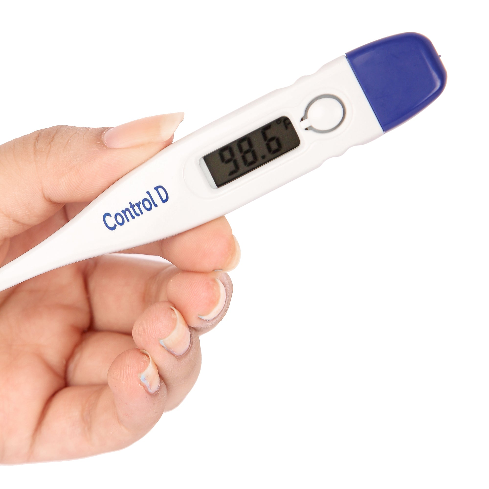 Control D Digital Thermometer