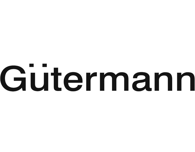Our Guttermann Range