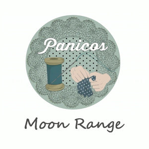 Our Moon Range