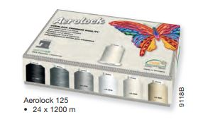 AEROFLOCK NO125 MINI-KING 1200M GIFT BOX - Panicos-Stockton