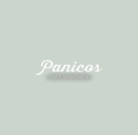 Panico's-Stockton Gift Card Online Only - Panicos-Stockton