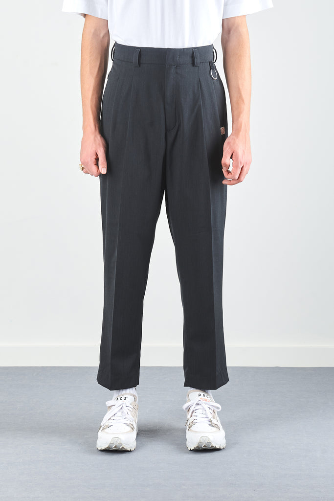LAPO TROUSERS DARK GREY