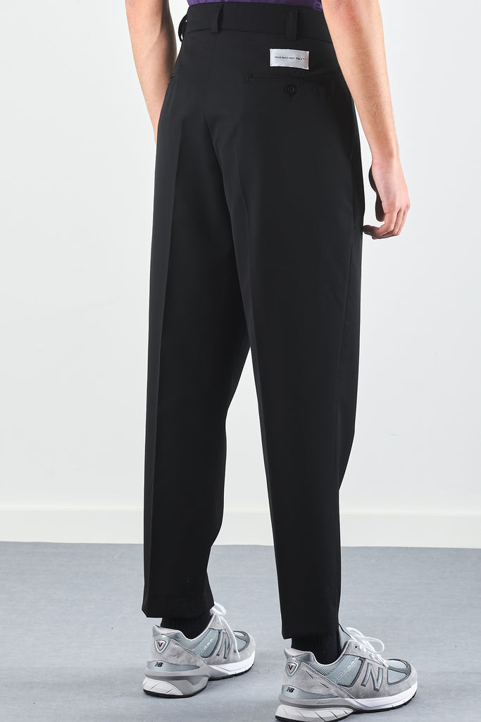 LAPO TROUSERS BLACK