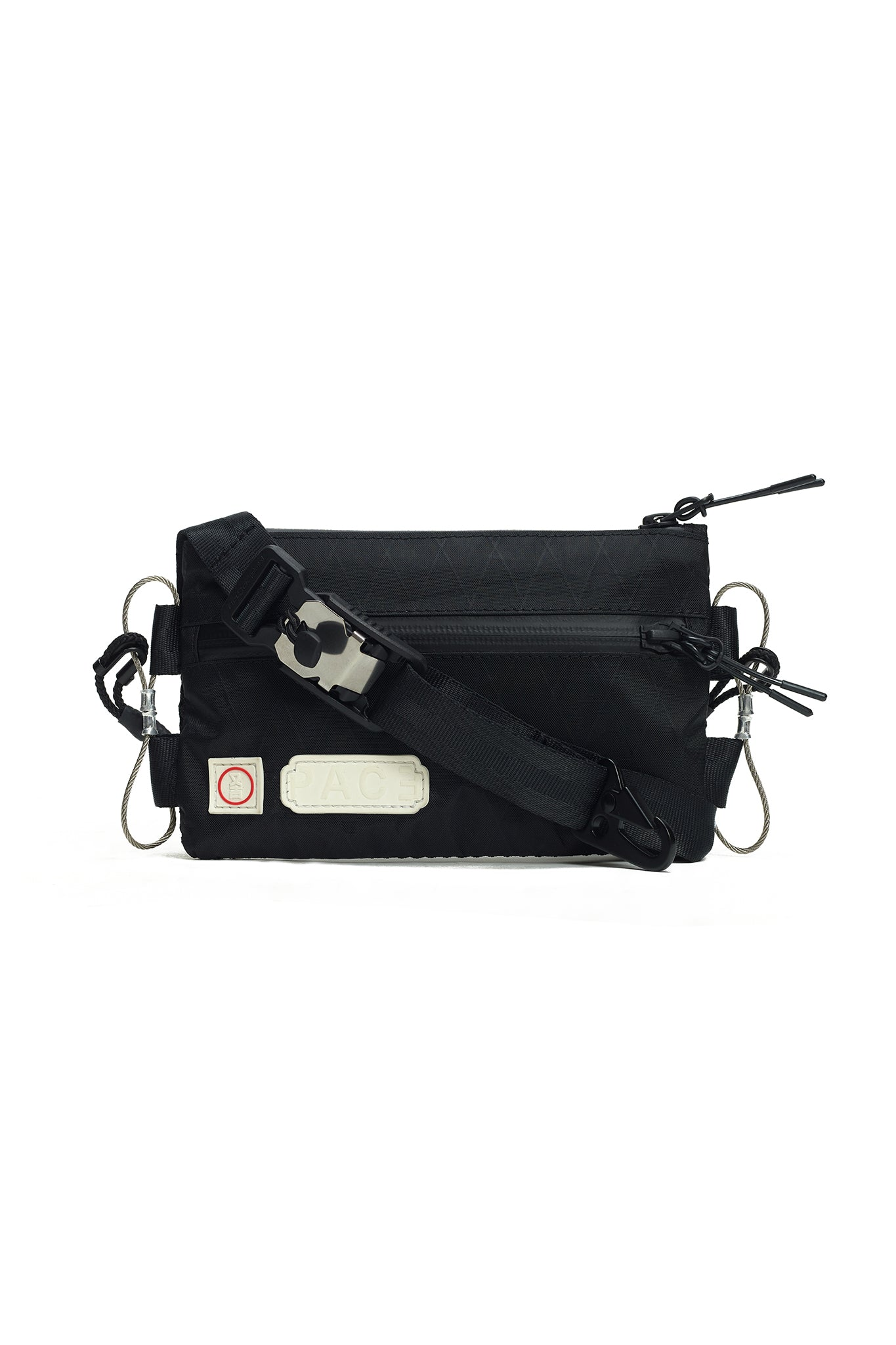 MINI SACOCHE BLACK X-PAC® BAG