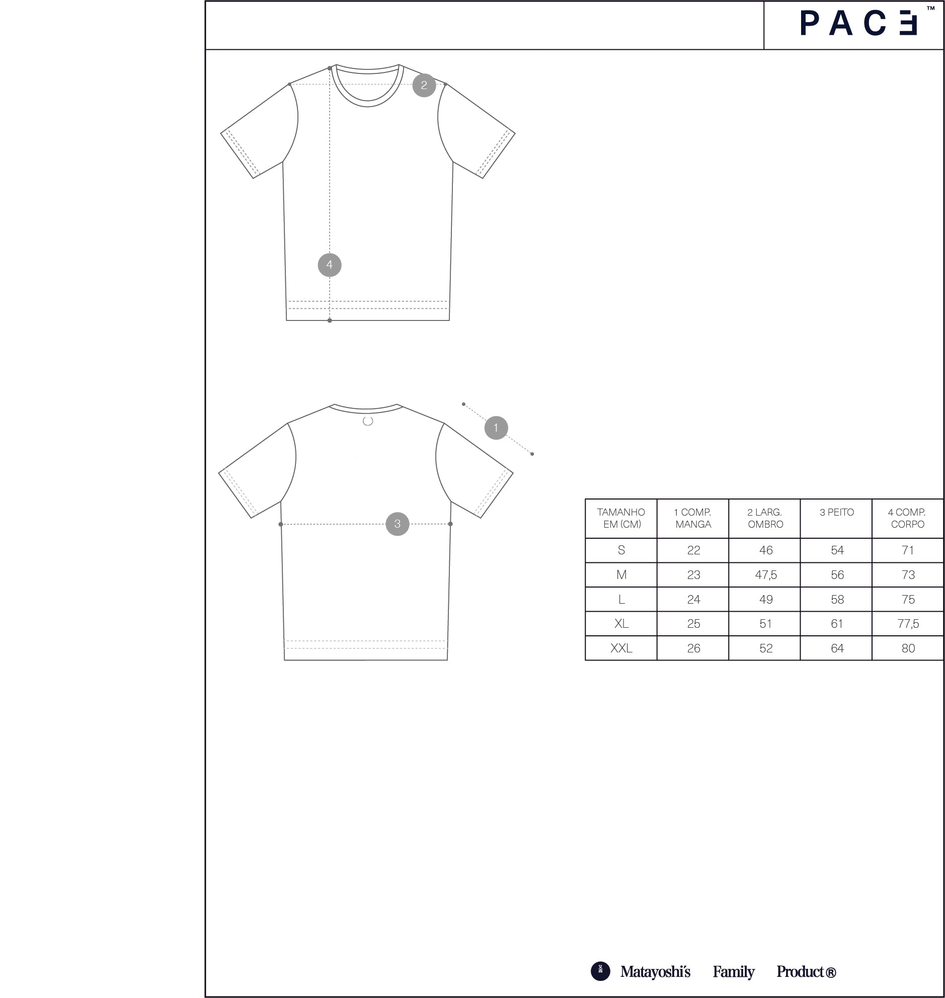 EY-POCKET T-SHIRT OFF WHITE