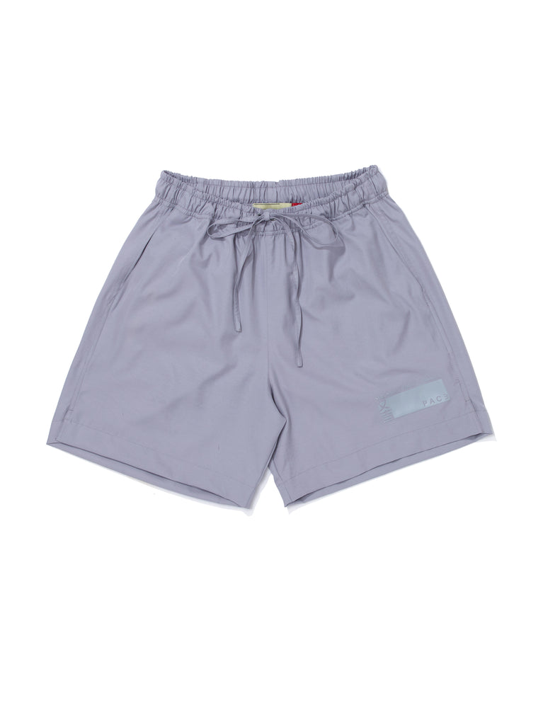 NYLON-SHORTS GREY