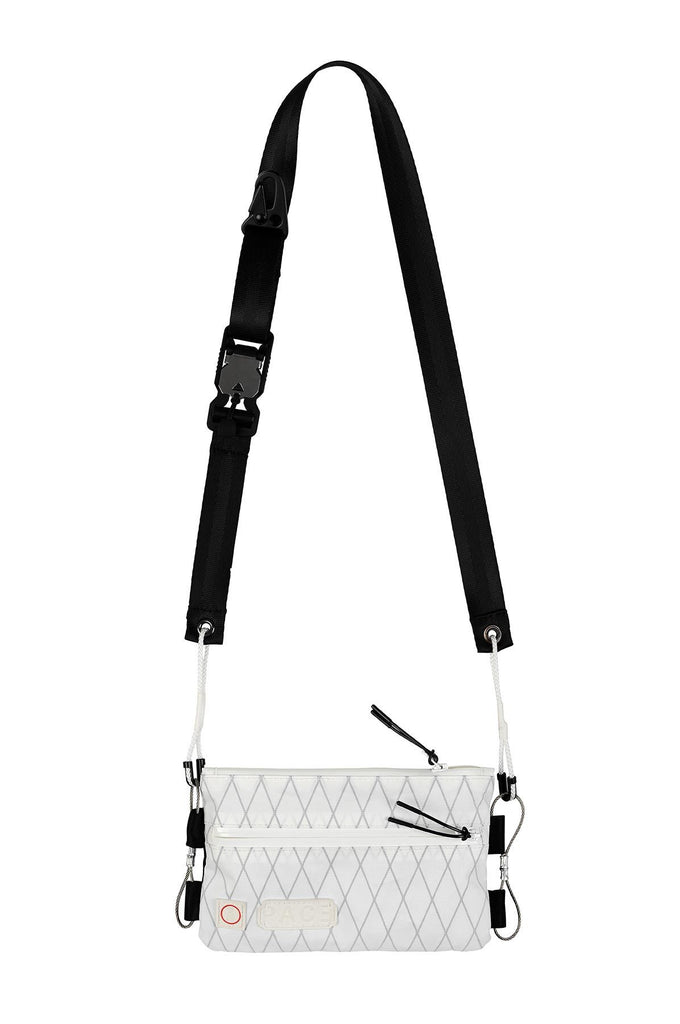 MINI SACHOCHE WHITE X-PAC® BAG