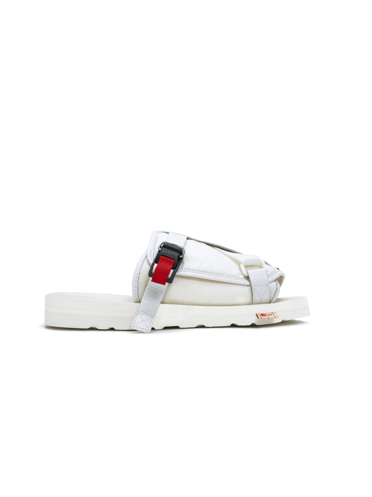 KAITÊ SANDALS WHITE