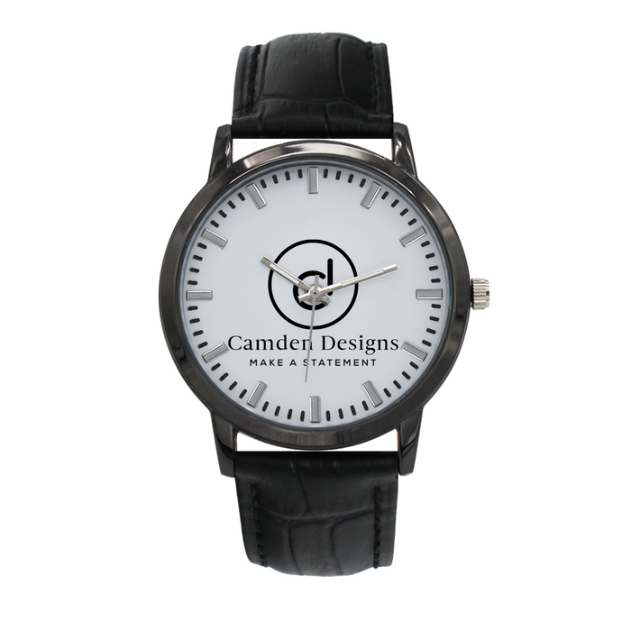 Camden Designs Watch
