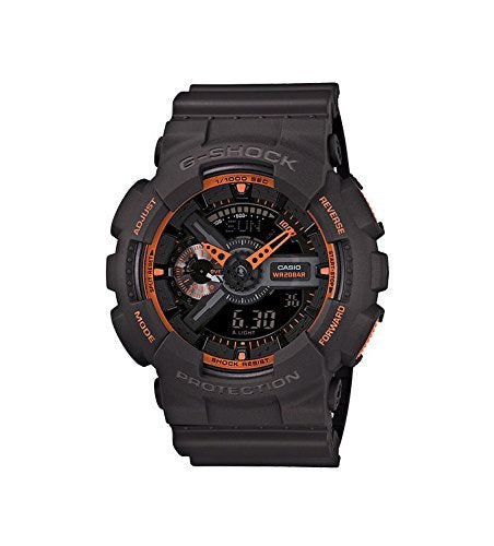 Casio G-Shock Men's Watch GA-110TS-1A4ER
