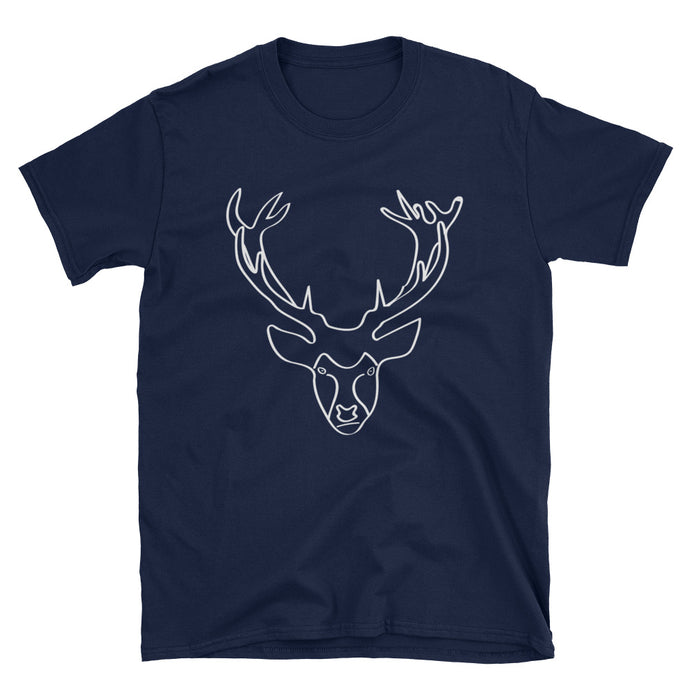 The White Stag Unisex T-Shirt