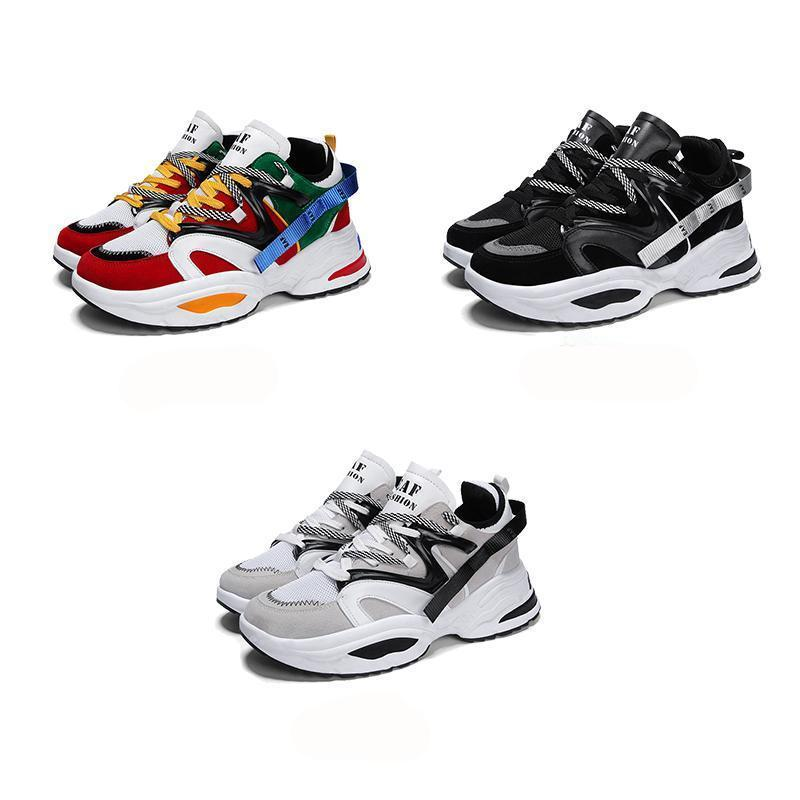 a330977c9 Dad Sneakers Kanye West 700 Light Breathable Men Casual Shoes - new ...