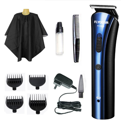Rechargeable Electric Hair Clipper Hair Trimmers Professional Cutting Haircut Tool