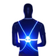 Reflective LED Sport Vest for Running ,Walking or Cycling
