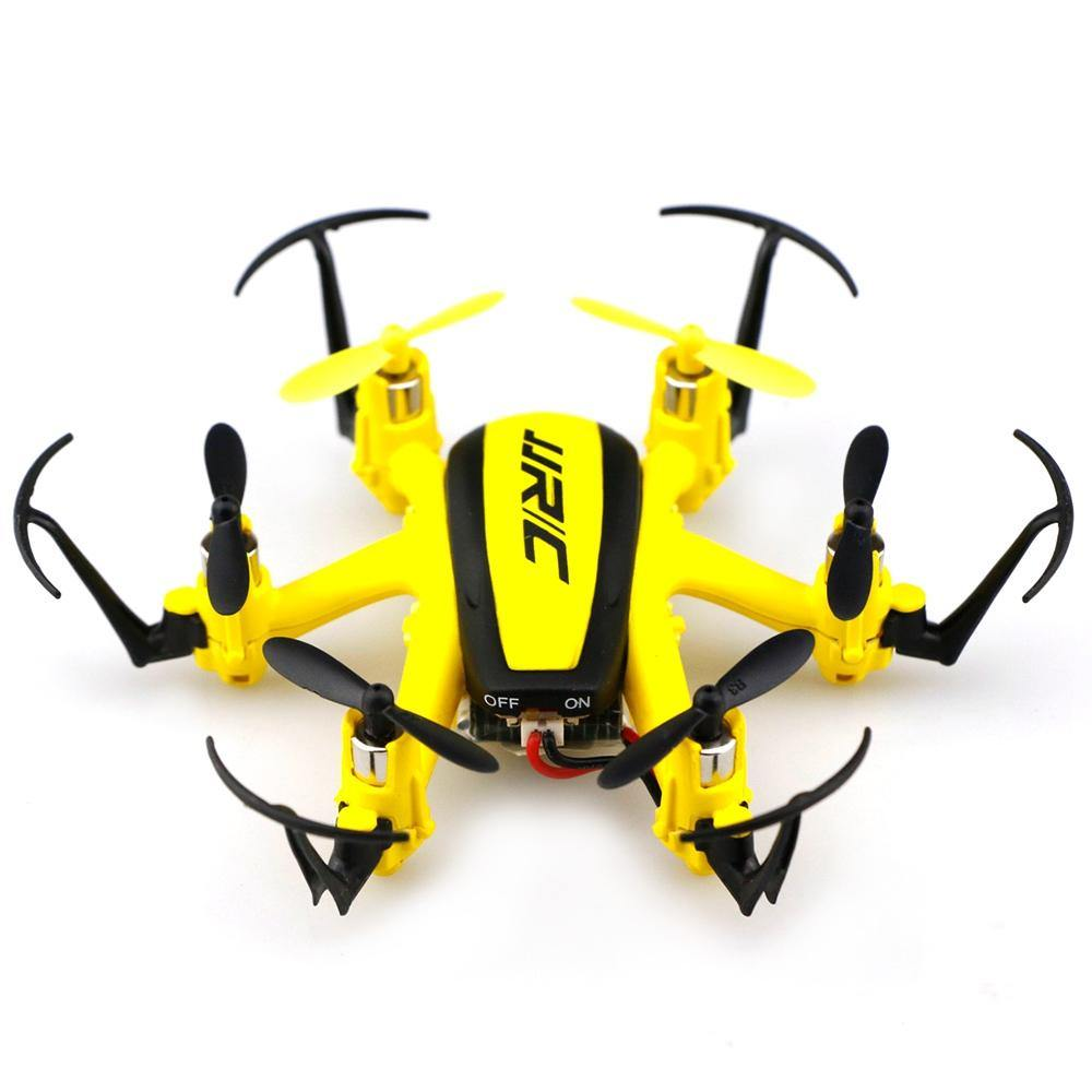 JJRC H20H 2.4GHz 4CH 6 Axis Gyro Mini Hexacopter with Headless Mode Altitude Hold - iDigiBay
