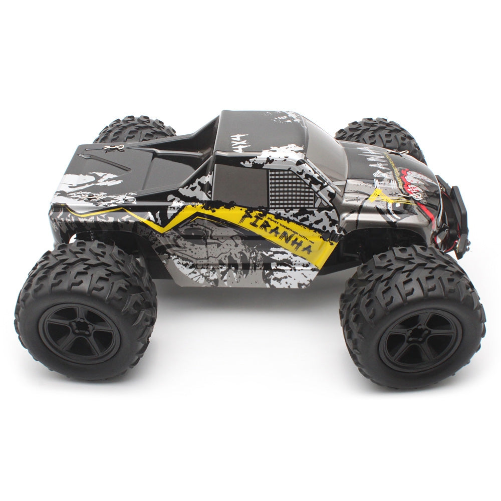 Off-road RC Racing Car 40km/h / 2.4GHz 4WD / Brushed Motor
