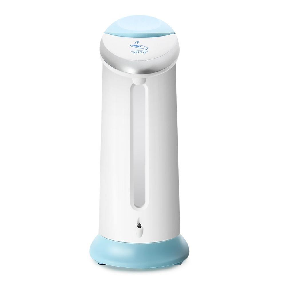 400ml Automatic Touch less Soap Dispenser - iDigiBay