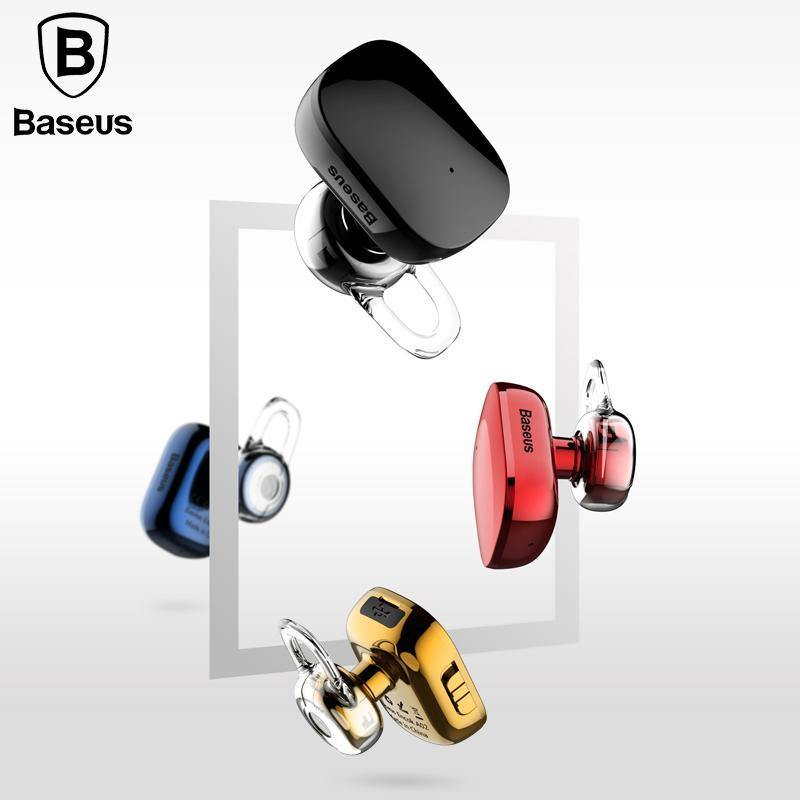 Mini Wireless Bluetooth Earphone For iPhone & Samsung - iDigiBay