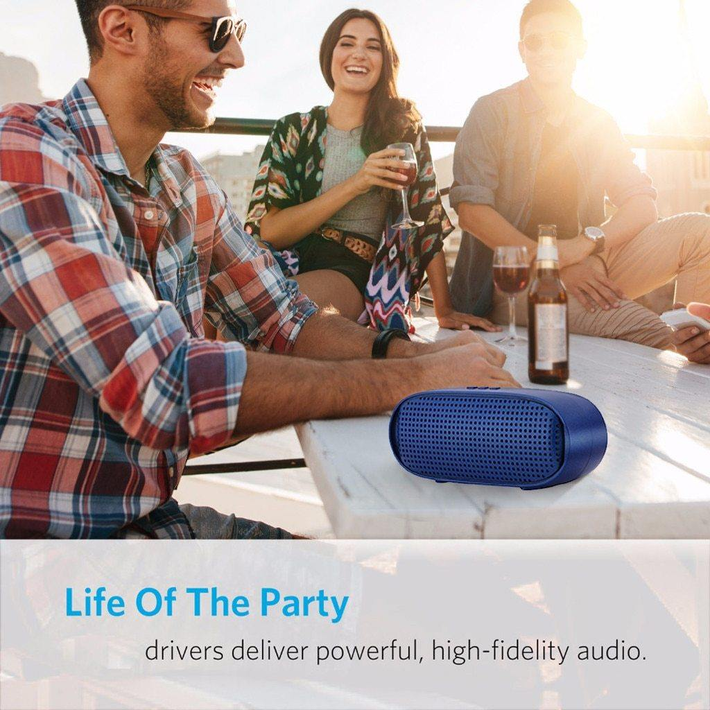 HIFI Mini Bluetooth Wireless Speaker - iDigiBay