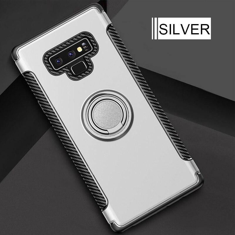 Luxury Armor Non Slip Anti Sweat Scratch Resistant Soft Bumper Phone Case for Samsung Phones - iDigiBay