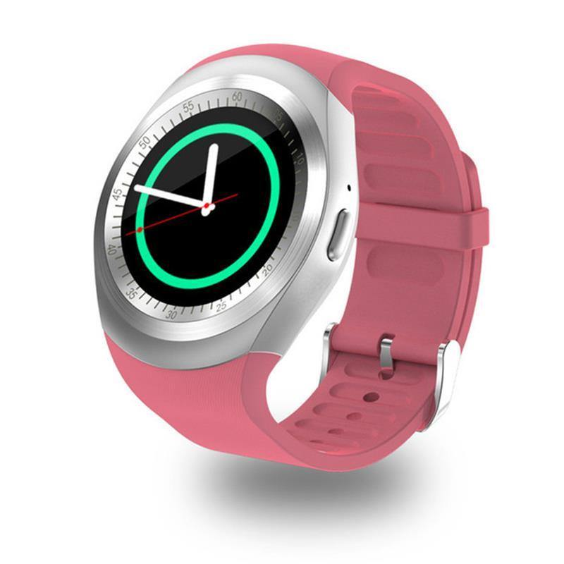 Relogio Y1 Android Bluetooth Smart Watch Fitness Band - iDigiBay